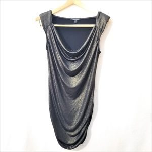 Twenty One Cowl Neck Dress